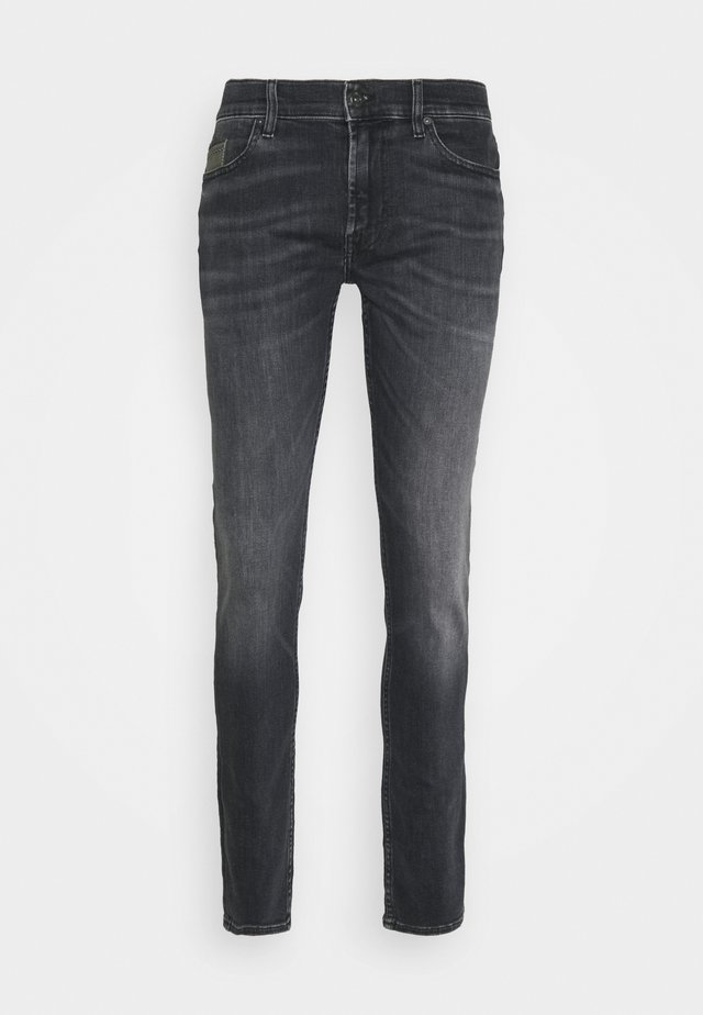 RONNIE SPECIAL EDITION - Slim fit jeans - grey