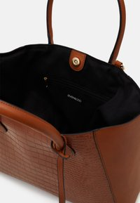 Even&Odd - Handbag - cognac - 2