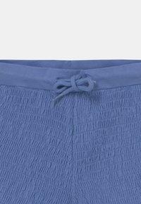 Lemon Beret - SMALL GIRLS  - Shorts - blue yonder - 2