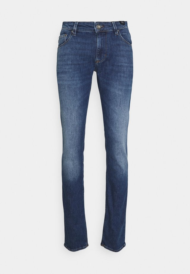 STEPHEN - Jeans slim fit - medium blue