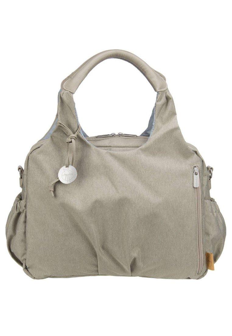 Kids GLOBAL BAG ECOYA® - Baby changing bag