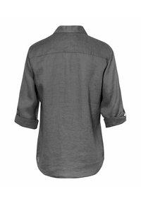BRAX - STYLE VIOLA - Button-down blouse - navy - 1
