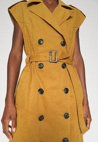 Gestuz - BANI DRESS - Shirt dress - rubber - 6