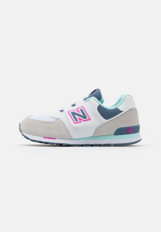 YV574NLH - Sneakersy niskie - light grey