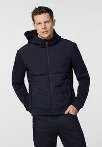 IKKS - Light jacket - marine - 0