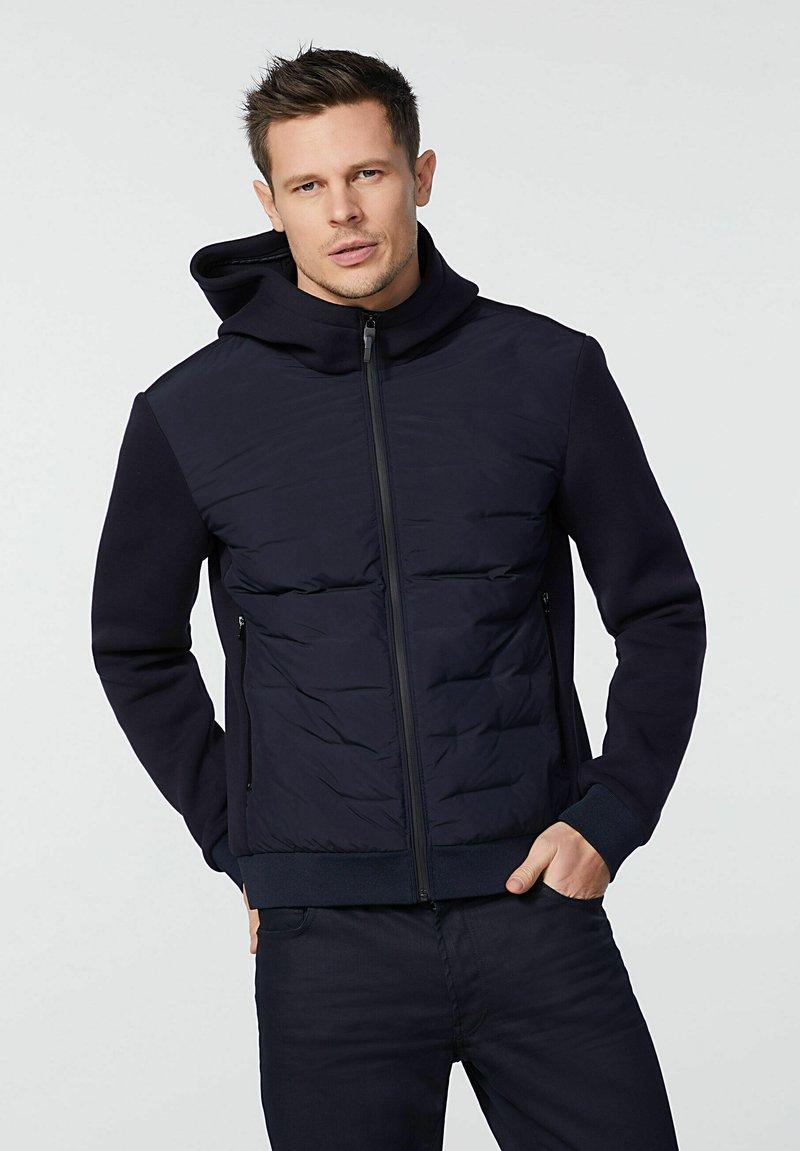 IKKS - Light jacket - marine