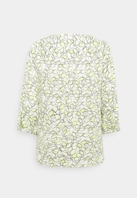 comma casual identity - Tunic - leaf - 1