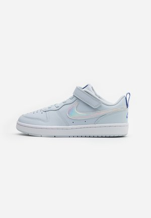 COURT BOROUGH  - Sneaker low - aura/white/sapphire
