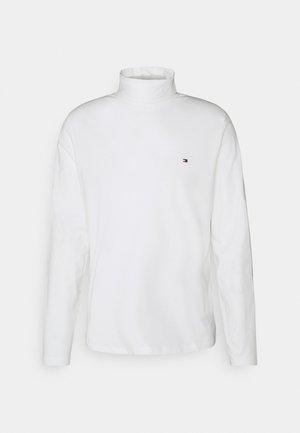ROLL NECK LONG SLEEVE - Maglietta a manica lunga - ecru
