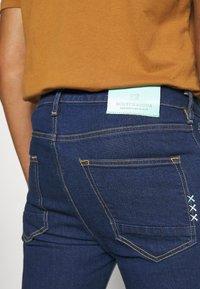 Scotch & Soda - SKIM - Slim fit jeans - the south sea - 5