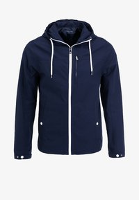 Pier One - Summer jacket - dark blue - 5