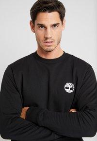 Timberland - CREW - Sweatshirt - black - 3