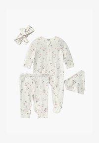 Cotton On - BABY BUNDLE SET - Regalos para bebés - off-white - 0
