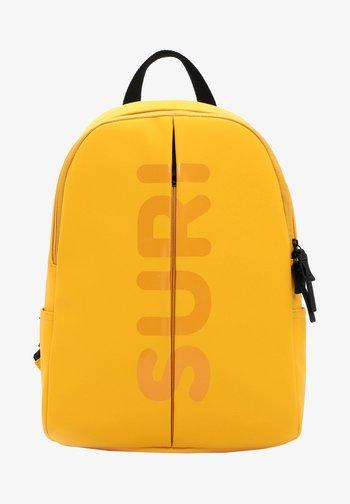 SADY - Rucksack - yellow