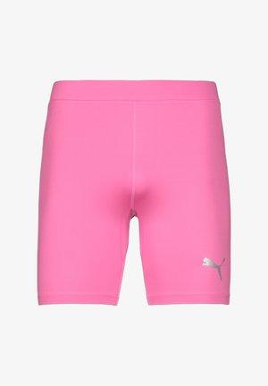 LIGA  - Pants - pink glimmer