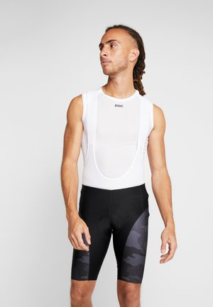 SURGE LUMEN SHORTS - Tights - multi/black