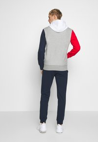 Champion Rochester - ROCHESTER RIB CUFF PANTS - Tracksuit bottoms - dark blue - 2