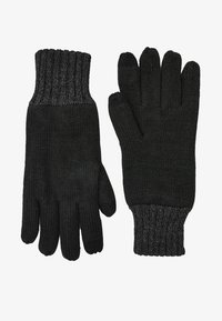 Next - Gloves - black - 0