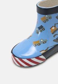Playshoes - Wellies - bleu - 6