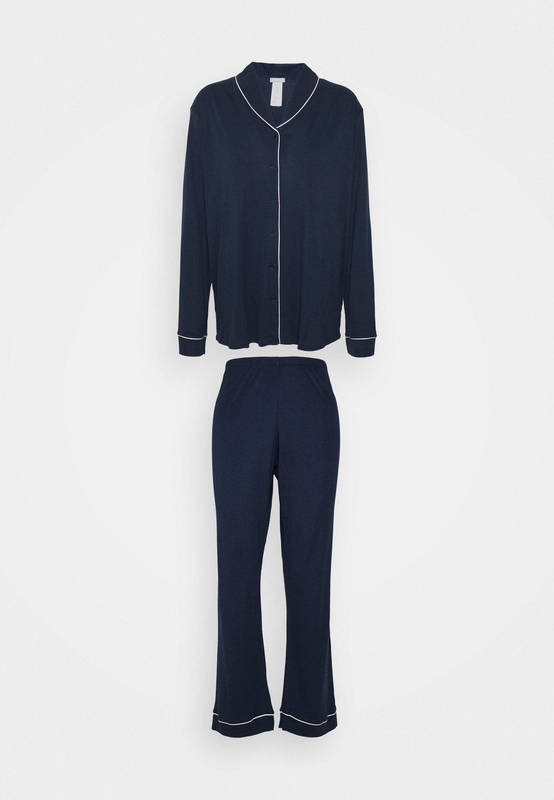 Femme NATURAL COMFORT SET - Pyjama