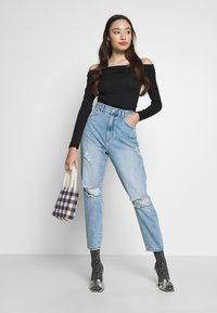 Dr.Denim Petite - NORA PETITE - Jeans relaxed fit - blue - 1