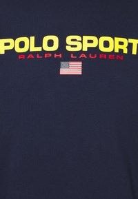 Polo Sport Ralph Lauren - SPORT - Sweatshirt - cruise navy - 6