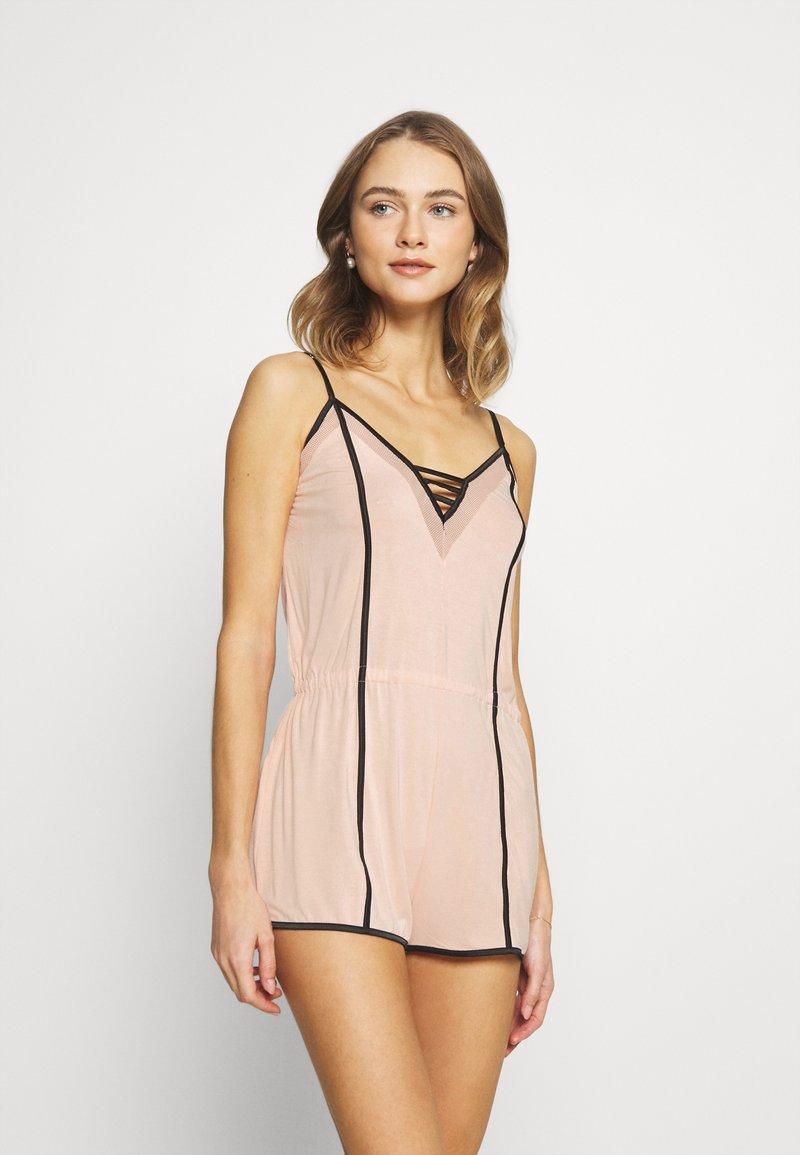 LASCANA - PLAYSUIT - Pyjamas - rose