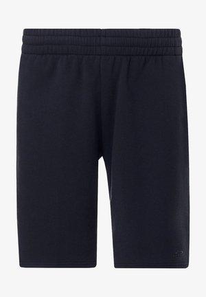 Shorts - blackout