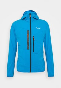 Salewa - PUEZ - Outdoor jacket - cloisonne - 4