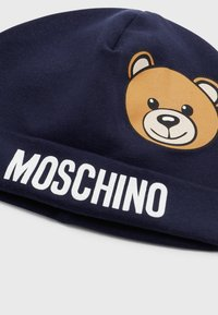MOSCHINO - HAT ADDITION UNISEX - Pipo - blue navy - 2