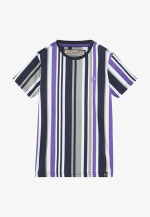 T-shirt con stampa - grape