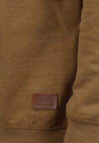 Blend - SWEATSHIRT ALEX - Sweatshirt - dark mustard - 2