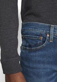 Levi's® - 512™ SLIM TAPER - Jeans slim fit - paros late knights adv - 3