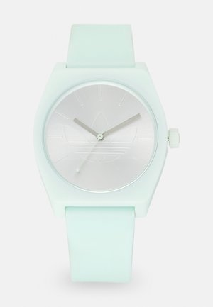 PROCESS - Reloj - ice mint/silver-coloured