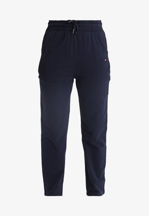 PANT - Pyjamabroek - blue