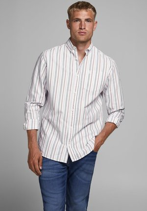 BASIC OXFORD  - Shirt - auburn