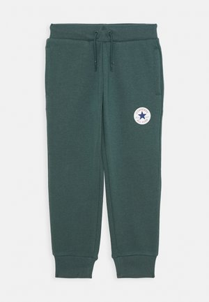 CHUCK PATCH - Pantalones deportivos - faded spruce