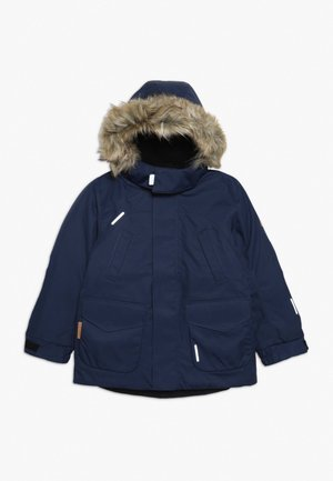 SERKKU - Winter jacket - navy