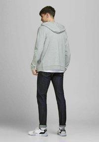 Jack & Jones - 2 PACK - Zip-up sweatshirt - navy blazer - 2