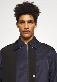 3.1 Phillip Lim - UTILITY COAT - Classic coat - midnight - 5