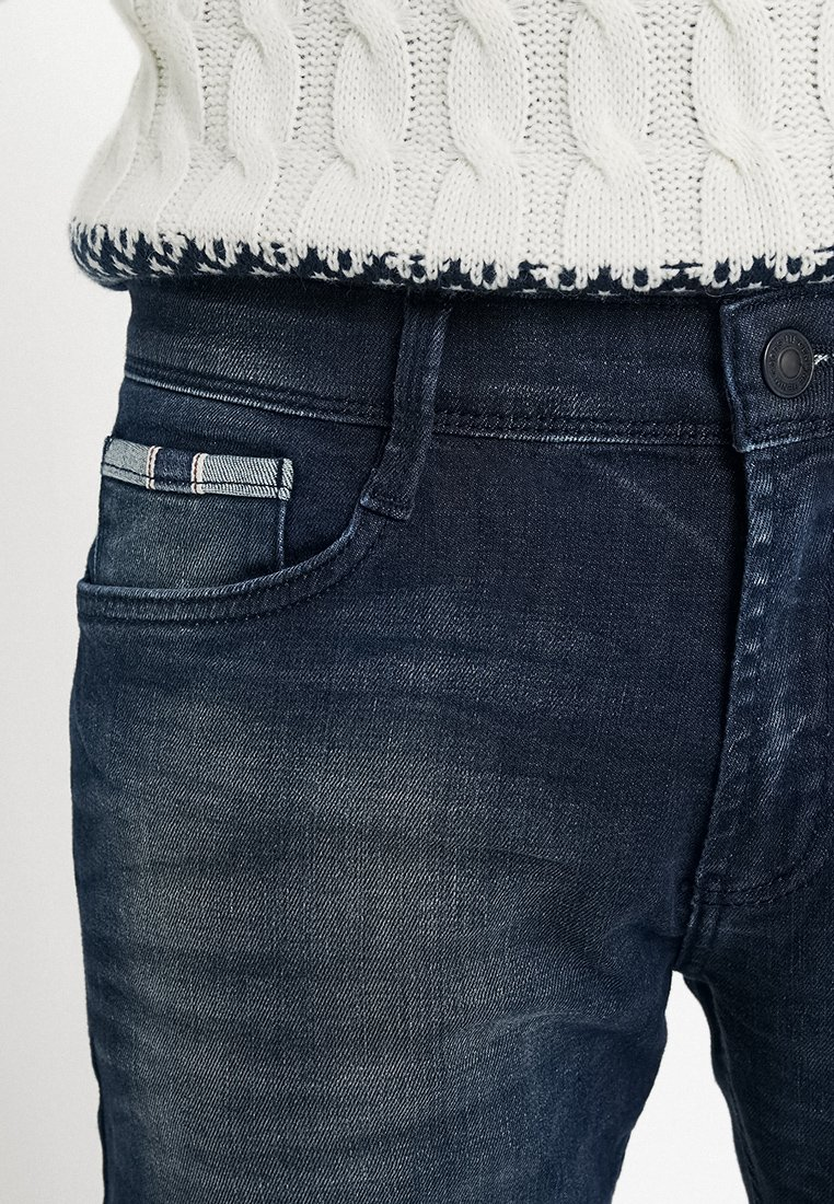 Ltb Jonas - Jeans Slim Fit Alroy Wash