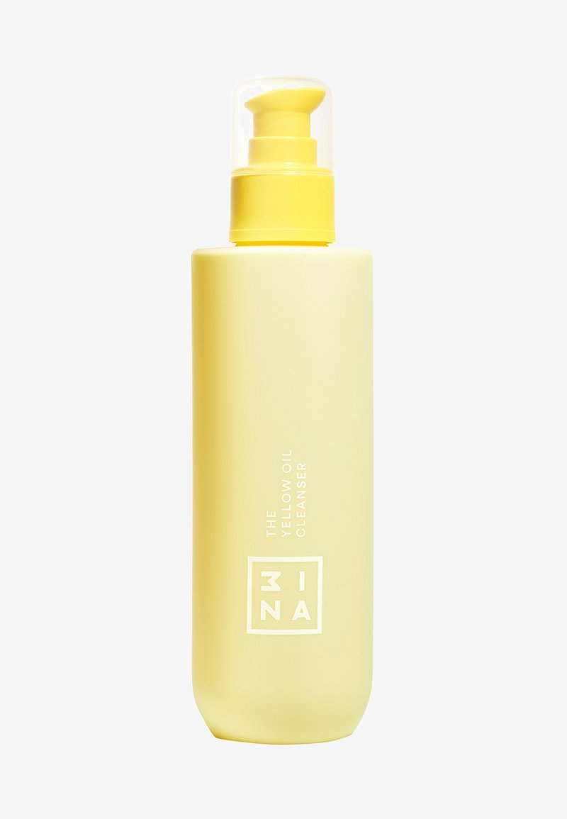 3ina - THE OIL CLEANSER - Cleanser - -