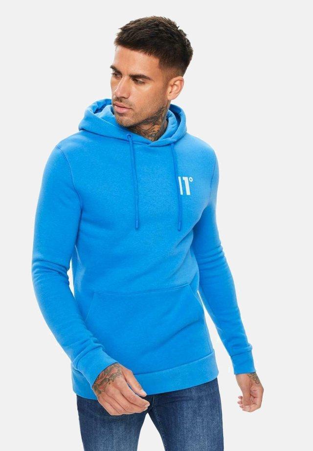 Jersey con capucha - cornflower blue
