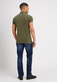 camel active - Straight leg jeans - blue - 2
