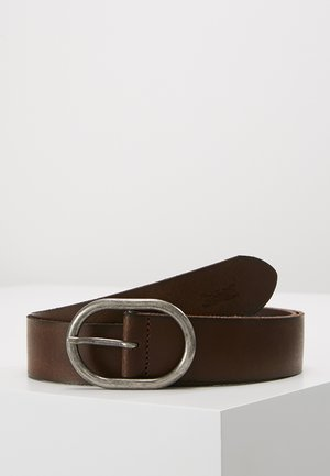 CALNEVA - Belt - brown