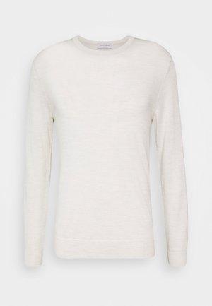NICHOLS - Stickad tröja - off-white
