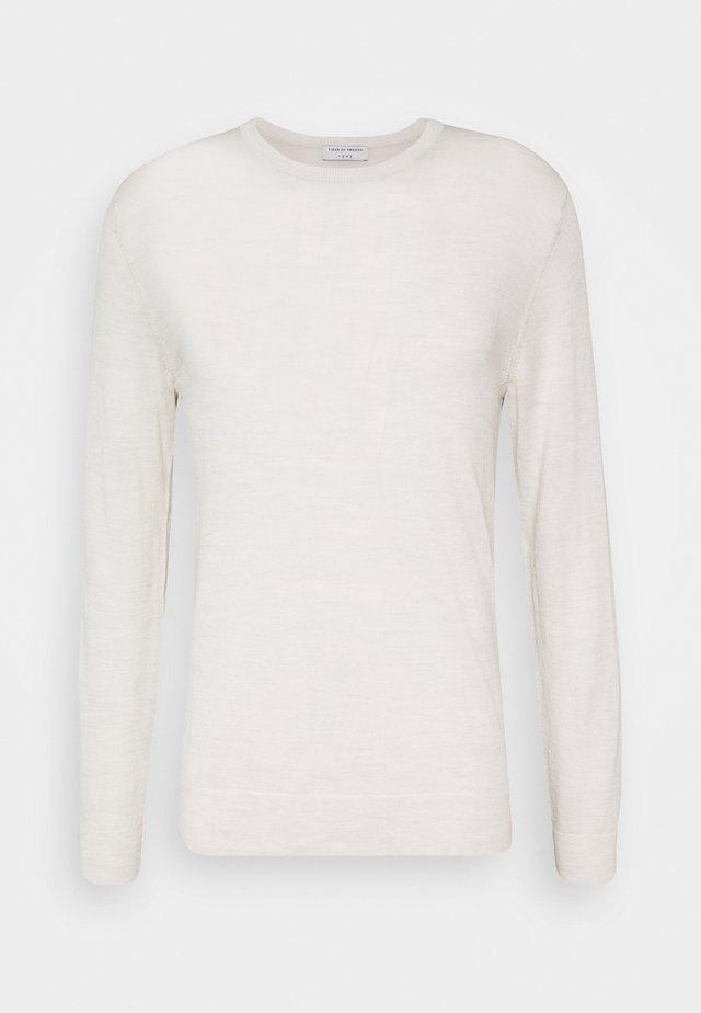 NICHOLS - Pullover - off-white