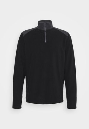 THERMAL - Sweat polaire - black/slate grey