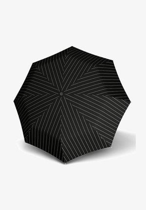 DUOMATIC - Umbrella - gatsby black