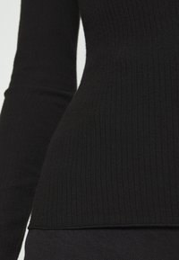 Zign - T-shirt à manches longues - black - 5